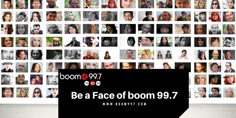 Faces of boom
