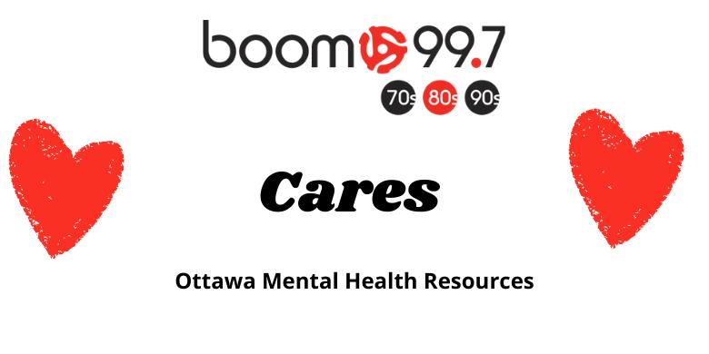 Ottawa Mental Health Resources